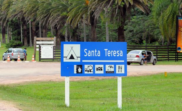 Piden bloqueo del video sexual de Santa Teresa en internet