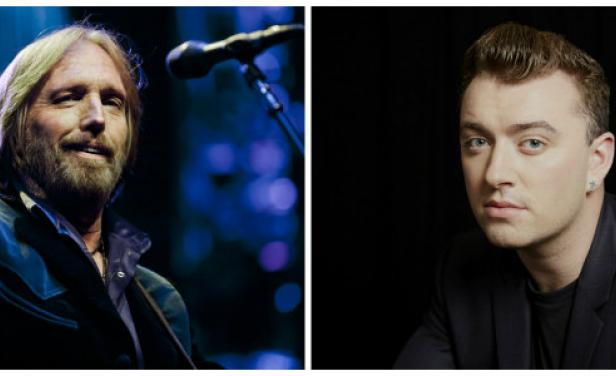 Sam Smith le copi? a Tom Petty
